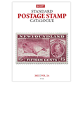2022 SCOTT CATALOGUE VOLUME 2 -  (COUNTRIES C-F)