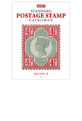 2022 SCOTT CATALOGUE VOLUME 3 (COUNTRIES G-I)