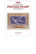 2022 SCOTT CATALOGUE VOLUME 6 (COUNTRIES SAN-Z)