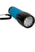 380nm Portable UV Flashlight