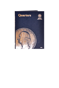 Whitman Quarters Folder