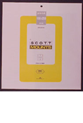 ScottMount 159x259 Stamp Mounts - Clear