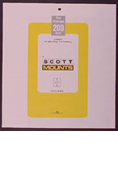 ScottMount 275x200 Stamp Mounts - Black