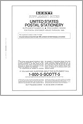Scott US Postal Stationery 1993-95 #53