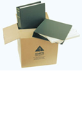 Scott US Postal Stationery Album Set
