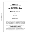 Scott Marshall Islands 1995-1997