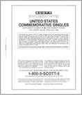 Scott US Commemorative Singles 1995 #25