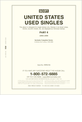 Scott United States National Used Singles Part 4 (1995-1999)