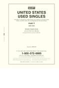 Scott United States National Used Singles Part 5 (2000-2004)