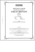 Scott Great Britain 1840-1973