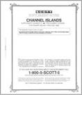 CHANNEL ISLANDS 1998 (17 PAGES) #21