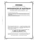 AUSTRALIA DEPENDENCIES 2000 (10 PAGES) #13