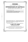 AUSTRALIA DEPENDENCIES 2001 (10 PAGES) #14