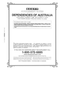 AUSTRALIA DEPENDENCIES 2002 (15 PAGES) #15