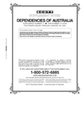 AUSTRALIA DEPENDENCIES 2004 (21 PAGES) #17