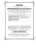 AUSTRALIA DEPENDENCIES 1994 (12 PAGES) #7