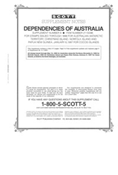 AUSTRALIA DEPENDENCIES 1996 (10 PAGES) #9