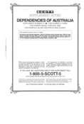 AUSTRALIA DEPENDENCIES 1999 (12 PAGES) #12