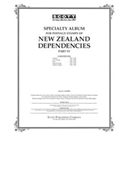 NEW ZEALAND DEPENDENCIES 1991-1998 (78 PAGES)
