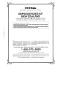 NEW ZEALAND DEPENDENCIES 2001 (6 PAGES) #55