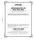 NEW ZEALAND DEPENDENCIES 1987 #41 (34 PAGES)