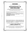 NEW ZEALAND DEPENDENCIES 1994 (13 PAGES) #48