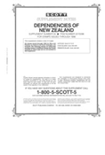 NEW ZEALAND DEPENDENCIES 1996 (7 PAGES) #50