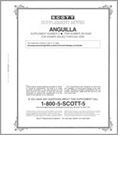 ANGUILLA 1999-2000 (11 PAGES) #3