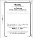 ANGUILLA 2002 (4 PAGES) #5
