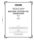 BRITISH ANTARCTIC TERRITORY 1996-2006 (30 PAGES)