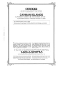 CAYMAN ISLANDS 1999 (5 PAGES) #4
