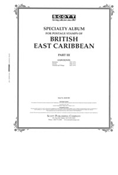 BRITISH EAST CARIBBEAN 1967-1975 (49 PAGES)