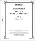 BR.E.CARIBBEAN 1989-1992 (127 PAGES)