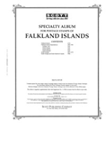 FALKLAND ISLANDS 1878-1995 (100 PAGES)