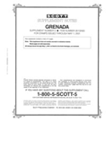 GRENADA 2000 (6 PAGES) #5