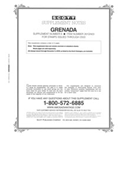 GRENADA 2003 (7 PAGES) #8