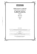 GRENADA 1861-1975 (90 PAGES)