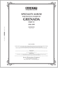 GRENADA 1996-1999 (144 PAGES)