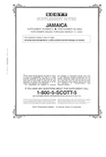 JAMAICA 2001-2002 (6 PAGES) #5