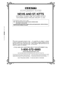 NEVIS / ST.KITTS 2004 (7 PAGES) #8