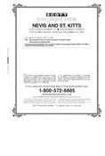 NEVIS / ST.KITTS 2007 (5 PAGES) #11
