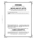 NEVIS / ST.KITTS 1997 (27 PAGES) #2