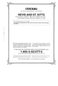 NEVIS / ST.KITTS 1998 (25 PAGES) #3