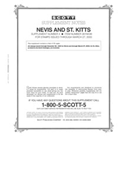 NEVIS / ST.KITTS 1999 (26 PAGES) #4