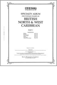 BR. NORTH & WEST CARIBBEAN 1848-1940 (48 PAGES)