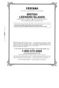 BRITISH LEEWARD ISLANDS 1987 #2 (25 PAGES)