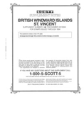 BR. WINDWARD ISL. - ST. VINCENT 1994 #9 (68 PAGES)