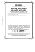 BR. WINDWARD ISL. - GRENADA 1994 #9 (28 PAGES)
