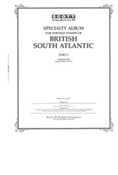 BRITISH SOUTH ATLANTIC PT1 1878-1936 (7 PAGES)