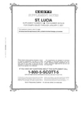 ST. LUCIA 2000 (3 PAGES) #5